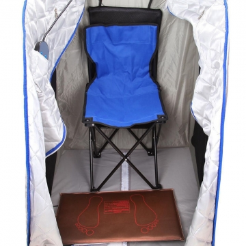 Best Portable Sit Down Infrared Saunas Picture