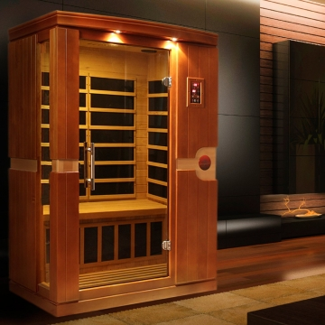 Dynamic Saunas AMZ-DYN-6210-01 Venice Image
