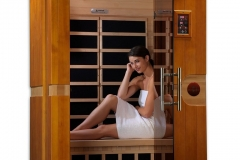 Dynamic Saunas AMZ-DYN-6210-01 Venice Review