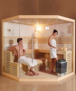 Benefits of Dry Sauna