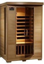 Radiant Saunas BSA 2409 Image