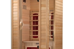DYNAMIC SAUNAS AMZ-DYN-9101-01 Alicante Review