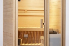 Hanko PTBL-IG720-2.2 Portable Sauna Review