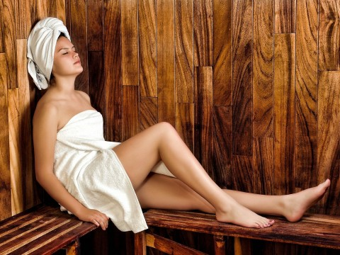 Infrared Sauna Dangers Picture