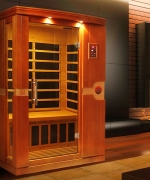 The Effects of Infrared Sauna on Weight Loss