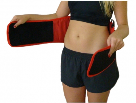 Top 5 Best Infrared Sauna Slim Belts Comparison Picture