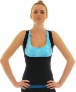 Compression Shapewear Weight Loss Neoprene Sauna Tank Top Vest