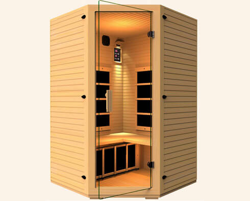 Sunlighten sauna wiring diagram 31 wiring diagram images for Keys backyard sauna
