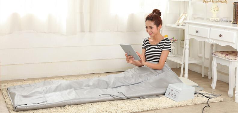 Infrared Sauna Blankets