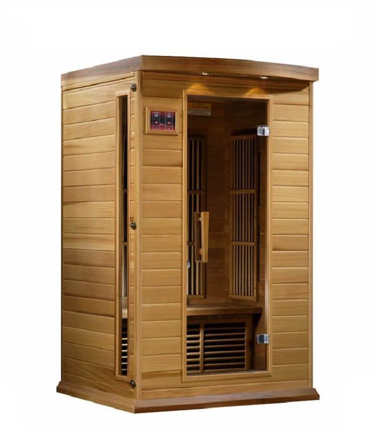 Maxxus Saunas MX-K206-01 Cedar